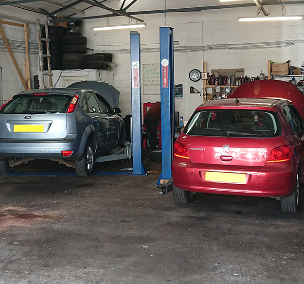 M&L Auto Repairs in Leicester, UK