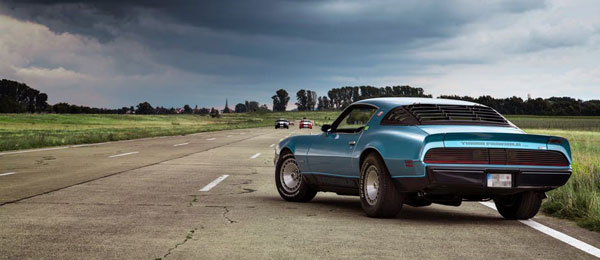 muscle cars Image