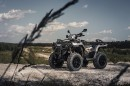2021 Polaris Sportsman 570 Ohlins