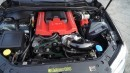 LSA Supercharged V8-engined Chevrolet SS with 650 RWHP