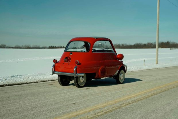 Question of the Week: What Car LEAST Reflects Its Country of Origin?